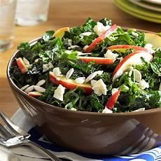 kale salad recipe taste of home