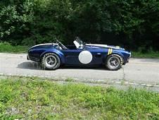 1964 AC Cobra 289 FIA ERA Replica For Sale Photos
