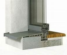 davanzali alluminio da finstral le finestre in alluminio pvc alluminio