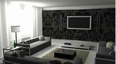 moderne wohnzimmer schwarz weiss 20 modern contemporary black and white living rooms home