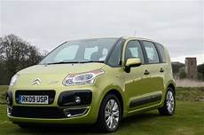 Citroen C3 Picasso 2009 Road Test Road Tests Honest