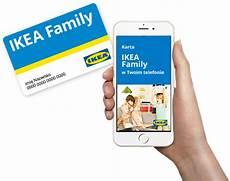 aplikacja mobilna ikea family