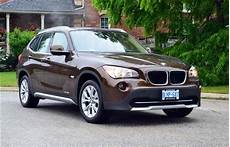 Suv Review 2012 Bmw X1 Driving