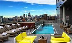 hotel indigo hotel review new york usa wallpaper