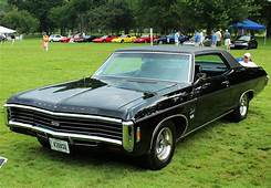 1969 Chevrolet Impala SS  CLASSIC CARS TODAY ONLINE
