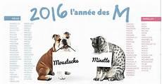 2016 Noms En M Chat