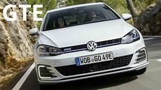 2017 Volkswagen Golf Gte In Hybrid 1 4 Tsi 204 Ps