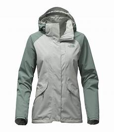 the s boundary triclimate jacket