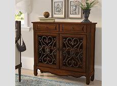 Mauzy 2 Drawer 2 Door Accent Cabinet & Reviews   Birch Lane