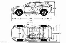 Volvo V60 Dimensions 2018 Volvo Reviews