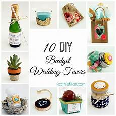 10 diy budget wedding favor ideas cathie filian steve piacenza