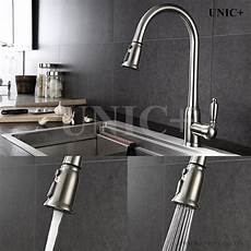 kitchen faucets vancouver pull out style solid brass kitchen faucet kpf003 in vancouver