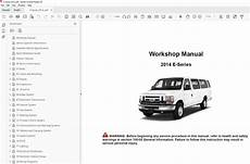 small engine service manuals 1991 ford e series auto manual ford e series 2012 2014 factory repair manual