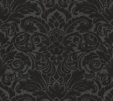 barock tapete schwarz tapete glasperlen barock schwarz architects paper 30545 5