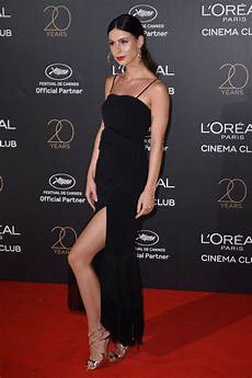 Lena Meyer Landrut At L Oreal 20th Anniversary In