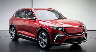 New TOGG SUV And Sedan Are Turkeys First Indigenous
