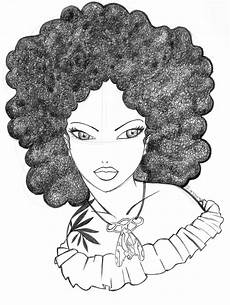 coloring pages of peoples hair 17841 angela wears afro which gives a poetic look arte da 225 frica m 225 scaras africanas