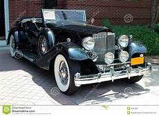 classic luxury car stock image image of classic