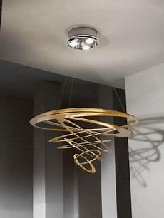 luminaire original design suspension loop luminaires italiens en 2019 luminaire