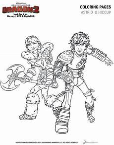 how to your 2 coloring page astrid and