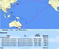 distance melbourne american s distance based oneworld explorer awards one