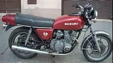 Suzuki Gs 550 1980