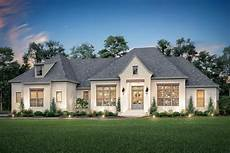 french provincial style house plans plan 51813hz 4 bed open concept french country house plan