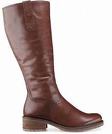 gabor stiefel kreta in braun mittel kaufen g 214 rtz