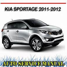 service and repair manuals 2012 kia sportage on board diagnostic system kia sportage 2011 2012 service repair manual dvd ebay