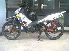 Modif Supra Fit 2004 Standar by Supra Fit 2004 Modifikasi Touring Myvacationplan Org