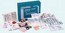 erste hilfe material www wirth medizintechnik de nachf 252 llset din 13169