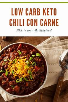 low carb keto chili for cooker or instant pot beat