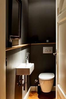 Spiegel Für Toilette - wandfarbe g 228 ste wc for the home esthetics