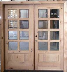 Hung Patio Doors by Rustic Style Entry Doors Of 300 Fully Pre