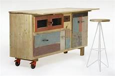 credenze da cucina credenze da cucina legno moderne industrial