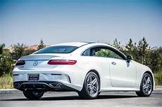 2018 Mercedes E Class Coupe Has Arrived At Mercedes