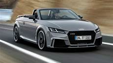 2017 audi tt rs roadster interior exterior and youtube