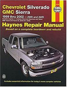 hayes auto repair manual 2002 gmc sierra 1500 on board diagnostic system encontr 225 manual gmc sierra owners manual 2002