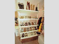 Domestic Jenny: dressing room