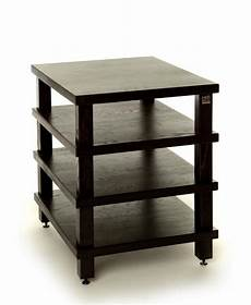 hi fi racks podium slimline xs equipment stand per tier