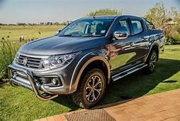 Mitsubishi Triton 2017 – Meet Its Rivals  Carscoza