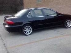 my 99 accord with new rims youtube