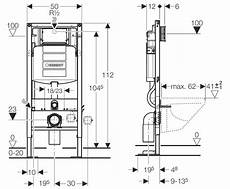 chassis wc suspendu bati support wc geberit duofix duofresh