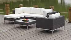 Gartenmöbel Polyrattan Lounge - architektur loungem 246 bel polyrattan gartenmoebel rattan