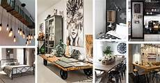 Unique Home Decor Ideas by 36 Best Industrial Home Decor Ideas And Designs For 2019