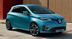 renault electric 2019 2020 renault zoe quietly rolls in with up to 242 of