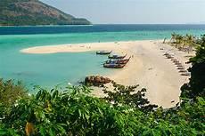 Tha 239 Lande Malaisie La Mer D Andaman D 238 Le En 238 Le