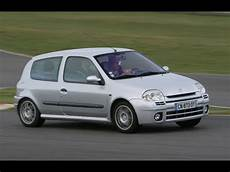 Time Renault Clio 2 Rs1 Motorsport