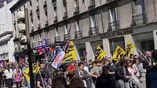 manifestation contre la loi du travail manifestation contre la loi travail du 17 mai 2016 224 grenoble