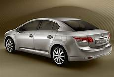 toyota avensis 2009 toyota avensis 2009 img 1 it s your auto world new cars auto news reviews photos
